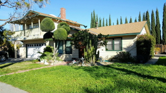 1336 POPLAR AVE, SUNNYVALE, CA, 94087 United States