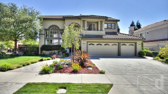 6548 DEER HOLLOW DRIVE, San Jose, CA, 95120 United States