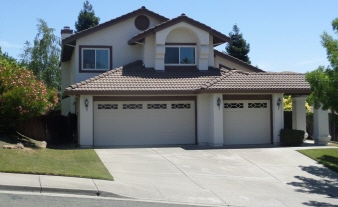 5443 Hackney Lane, Richmond, CA, 94803 United States