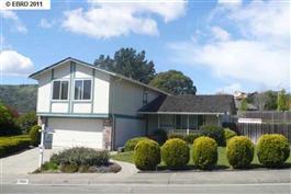 5926 Kipling Dr, Richmond, CA, 94803 United States