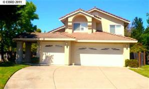5406 Hackney Lane, Richmond, CA, 94803 United States