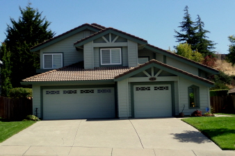 5313 Carriage Dr, Richmond, CA, 94803 United States