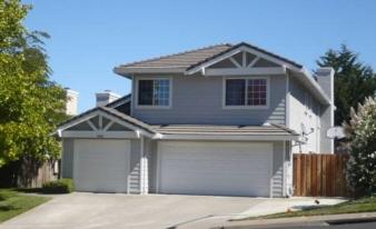 5400 Glenwood Ct, Richmond, CA, 94803 United States
