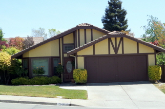 5483 Cariage Cr, Richmond, CA, 94803 United States