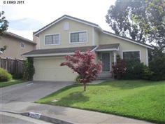 5515 Hackney Ct, Richmond, CA, United States
