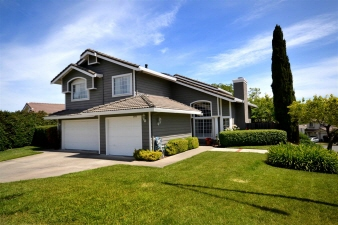 5410 Brookwood Lane, Richmond, CA, 94803 United States