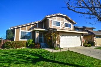 5136 Buckoard Way, Richmond, CA, 94803 United States