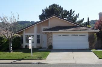 5213 Buckboard Way, Richmond, CA, 94803 United States