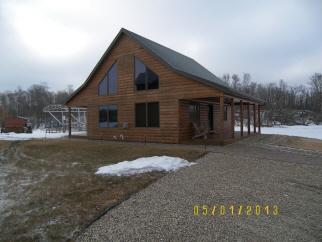 102 Hahn's Bay Road, Lake Metigoshe, ND, 58318