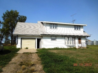 10861 22nd Ave N.W. Antler, ND, Bottineau, ND, 58318