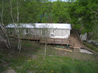 911 Squaw Point Rd, Bottineau, ND, 58318