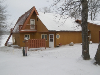 39 Roadside Ranch Road, Bottineau, ND