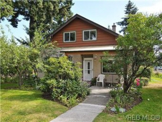633 Mount View Ave, Colwood, BC, V9B 2B2