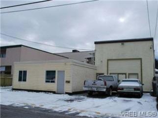 264 Evans St, Ui Duncan, BC, V9L 1P8