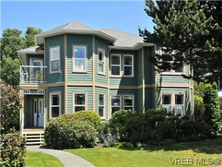 200 Niagara St, Victoria, BC, V8V 1G2