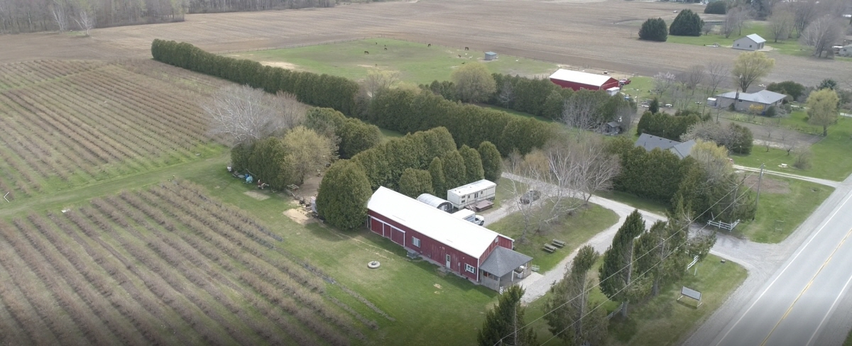 25503 Talbot Line, Elgin County, ON, N0L2P0 Canada