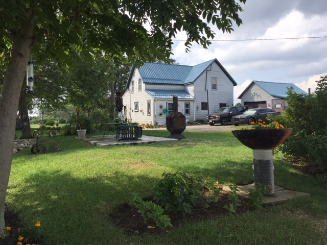 674 4th Concession Rd., Houghton, ON, N0E 1G0 Canada