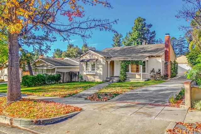 245 N Sunnyside Avenue, Sierra Madre, CA, 91024 United States
