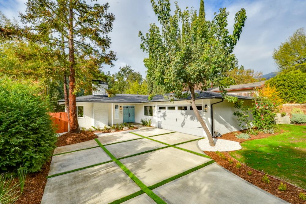 3051 Via Maderas St, Altadena, CA, 91001 United States