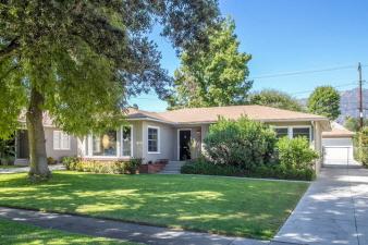 2215 Monte Vista St, Pasadena, CA, 91107 United States