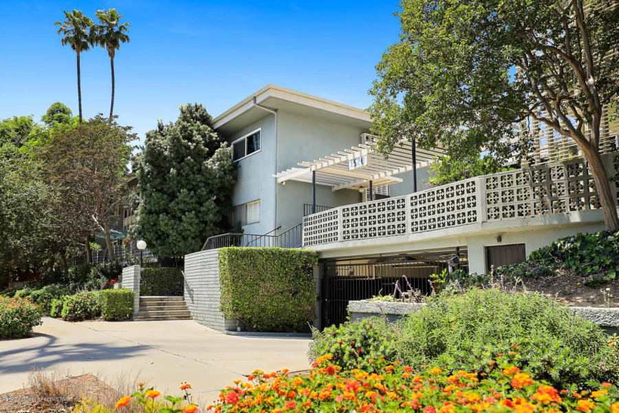 1520 Spruce St #5, South Pasadena, CA, 91030 United States