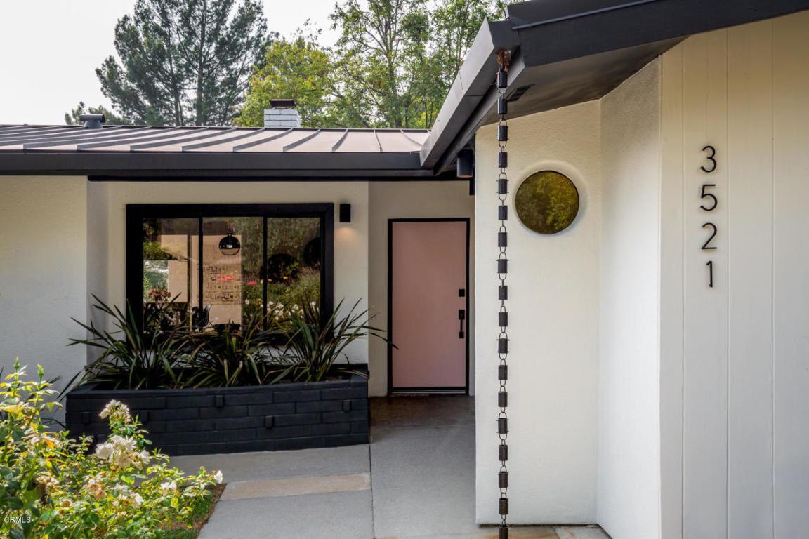 3521 Monterosa Drive, Altadena, CA, 91001 United States