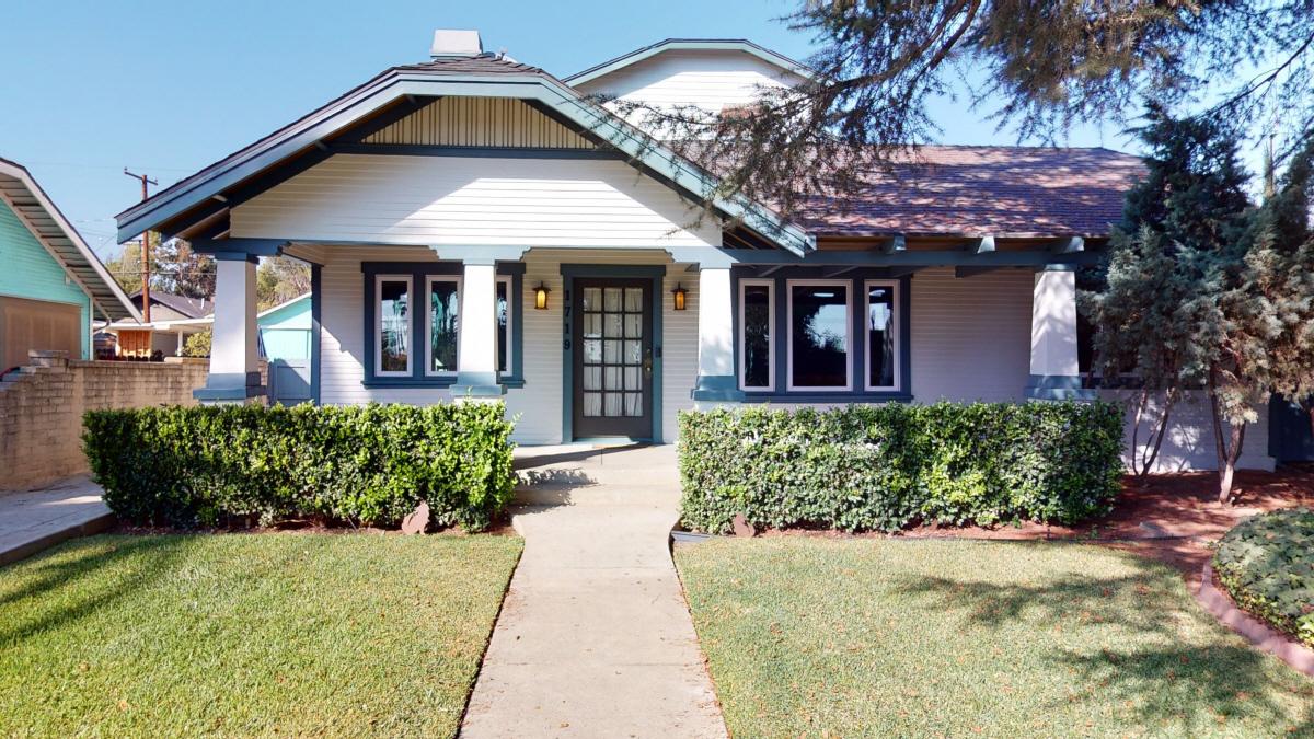 1719 Monte Vista St, Pasadena, CA, 91106 United States