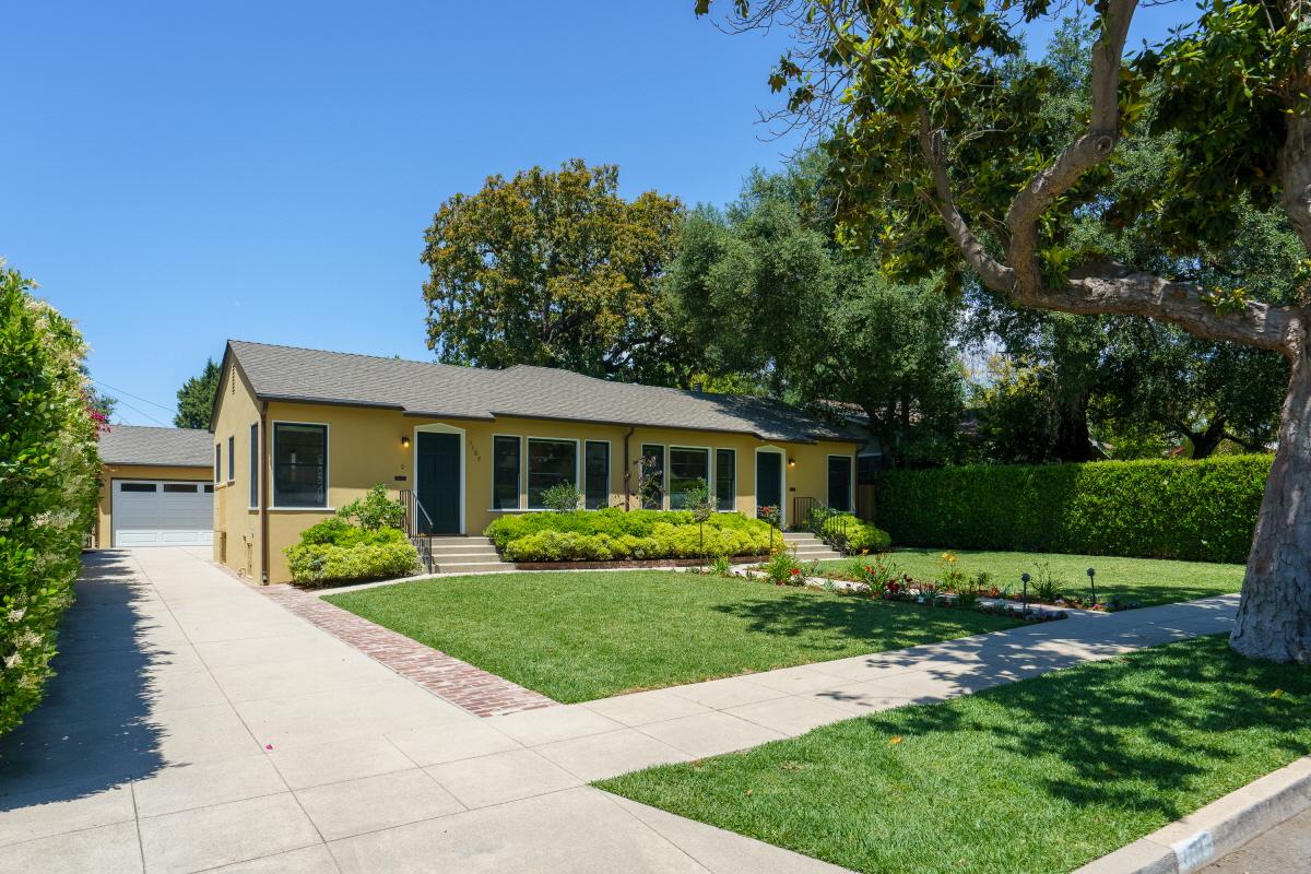 1109 Milan Avenue, South Pasadena, CA, 91030 United States