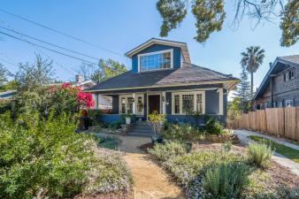 532 Herbert Street, Pasadena, CA, 91104 United States