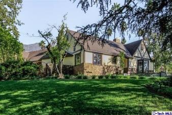 2255 Midlothian Drive, Altadena, CA, 91001