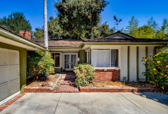 407 W Orange Grove Avenue, Sierra Madre, CA, 91024 United States