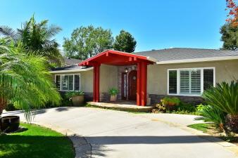 4535 Alta Canyada Rd, La Canada Flintridge, CA, 91011 United States