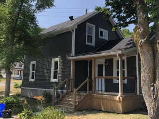46 GARRY STREET CAMPBELLFORD/TRENT HILLS, Campbellford, ON, KOL1LO Canada