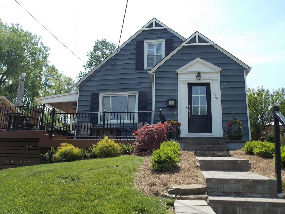 226 Rossford, Fort Thomas, KY, 41075