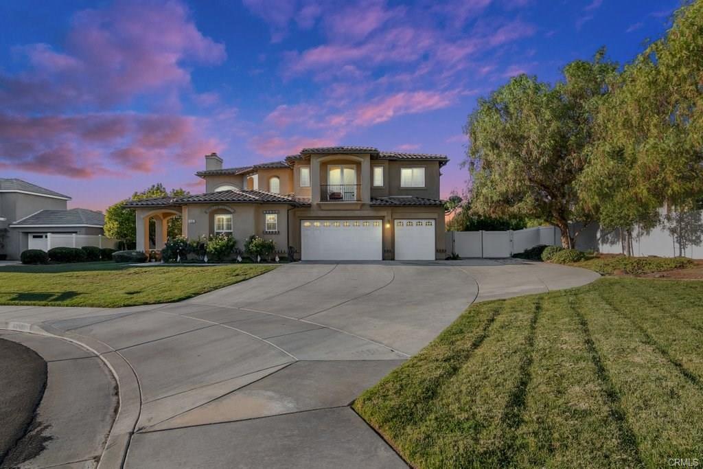 42481 Azure Sky Court, Murrieta, CA, 92562 United States