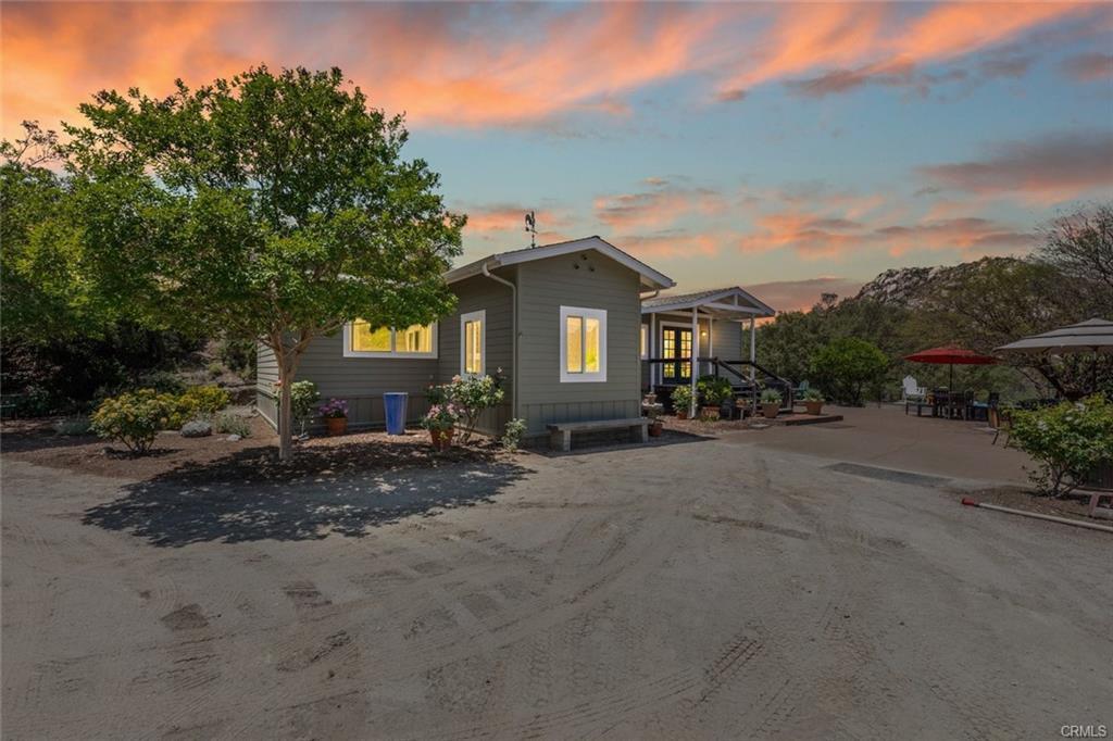 47901 Rock Mountain Drive, Fallbrook, CA, 92028 United States