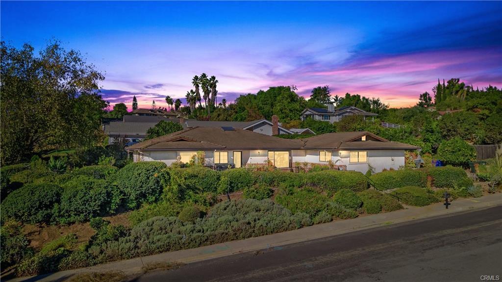 1597 S. Hill Avenue Fallbrook CA, Fallbrook, CA, 92028 United States