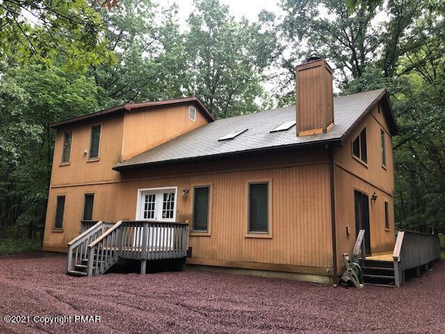 382 Kilmer Trail, Albrightsville, PA, 18210 United States