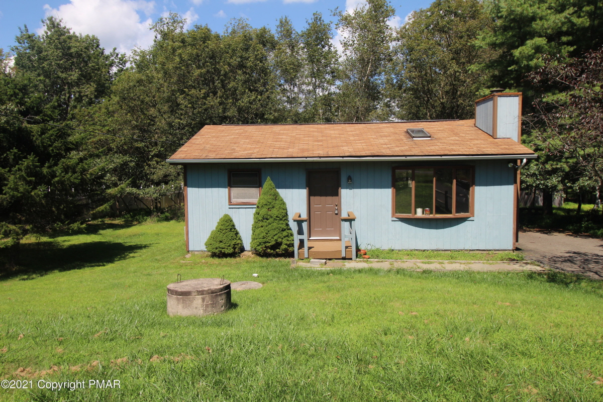 PENDING!!!! 113 Crescent Way, Albrightsville, PA, 18210 United States
