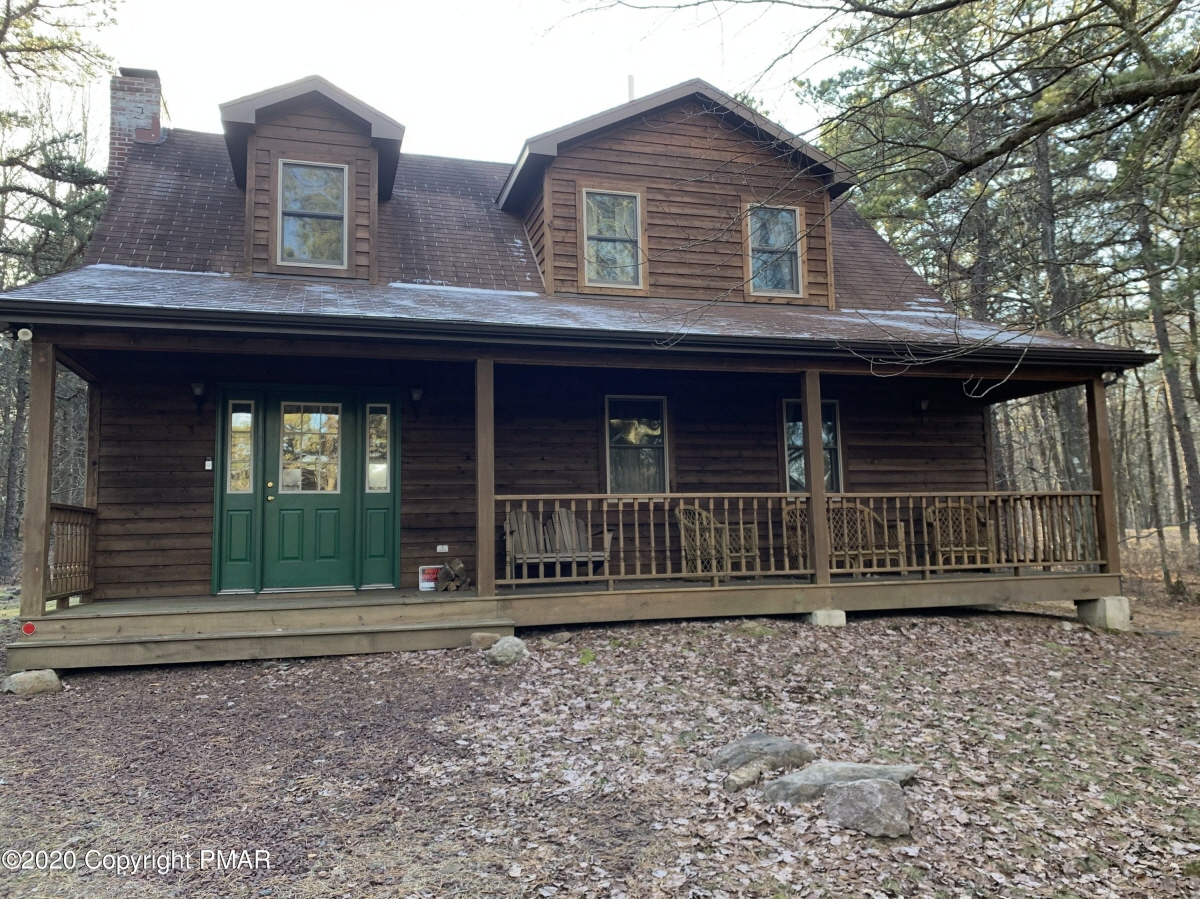 PENDING!!!! 70 Hunt Trail, Albrightsville, PA, 18210 United States