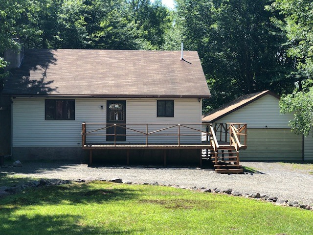 PENDING!!!! 372 Brier Crest Rd, Blakeslee, PA, 18610 United States