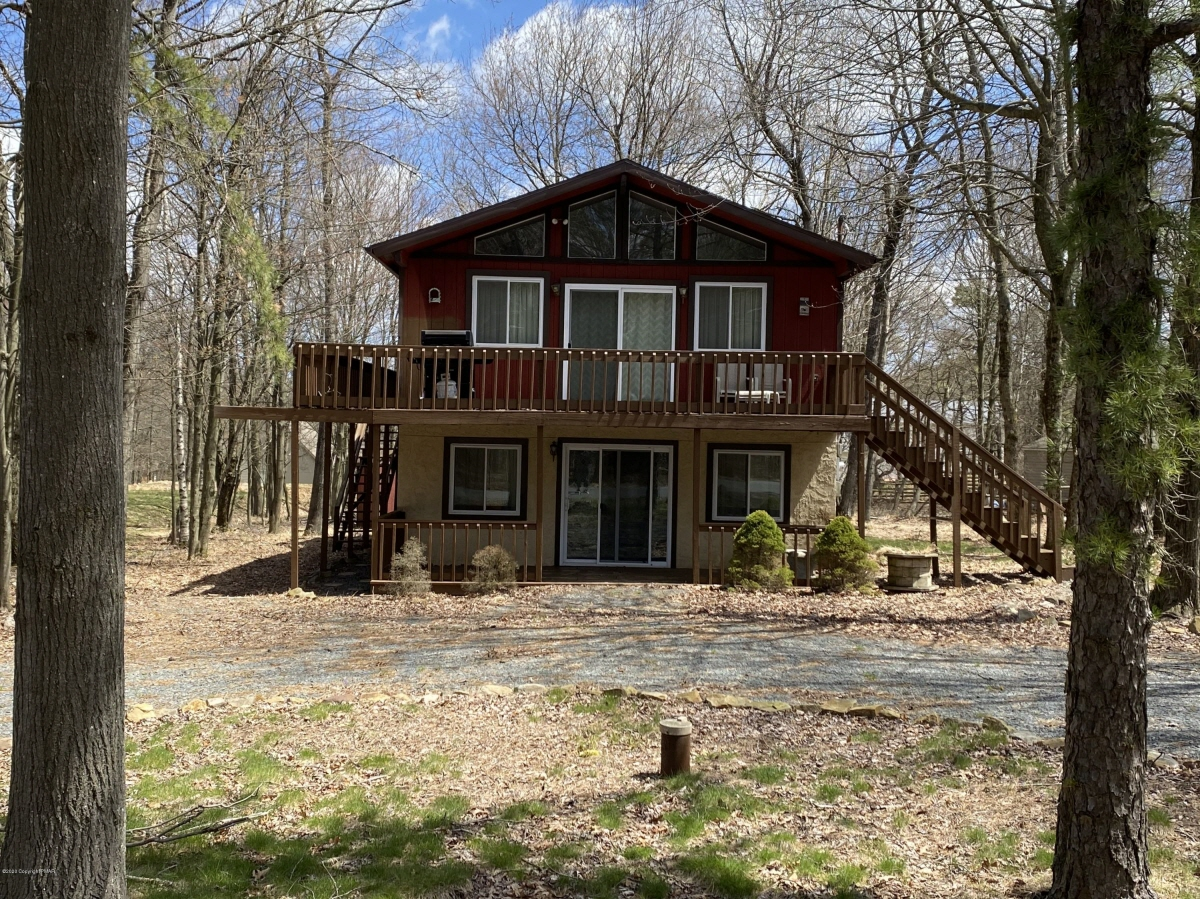 174 Penn Forest Trail, Albrightsville, PA, 18210 United States