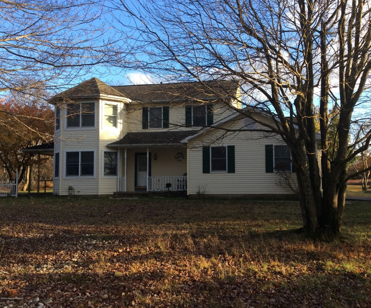 100 Mindy Ln, Albrightsville, PA, 18210 United States