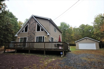 PENDING!!!! 44 Stephen Way, Albrightsville, PA, 18210 Canada