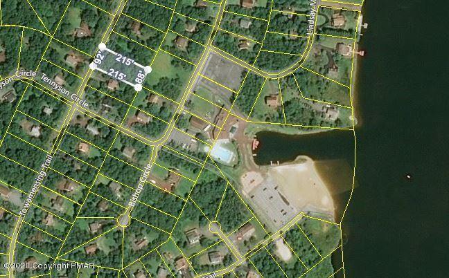C1355 Towamensing, Albrightsville, PA, 18210 United States