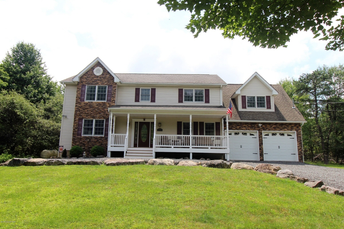 PENDING!!!! 156 Wylie Circle, Albrightsville, PA, 18210 United States