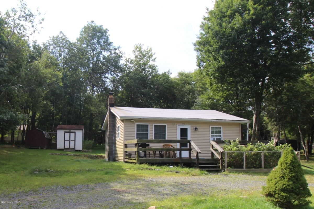 PENDING!!!! 272 Mountain Road, Albrightsville, PA, 18210 United States