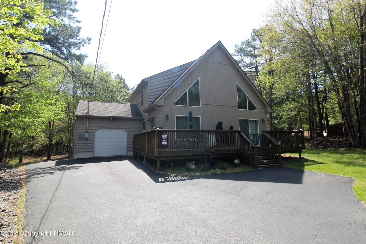 REDUCED!!!! 43 Young Circle, Albrightsville, PA, 18210 United States