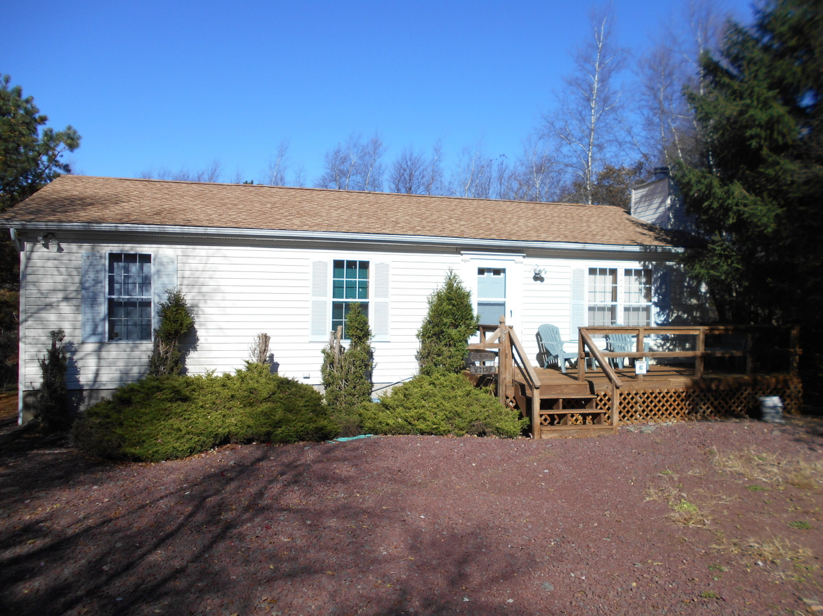 33 Chapman Circle, Albrightsville, PA, 18210 United States