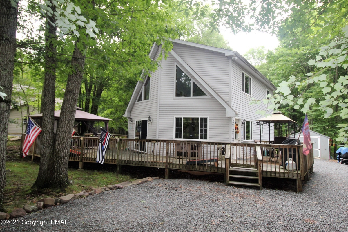 PENDING!!!! 60 Frost Lane, Albrightsville, PA, 18210 United States